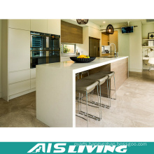 China Fiber Kitchen Cabinet Furniture for Project (AIS-K178)